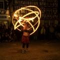 Flammendes Brackenheim