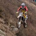 Wintermotocross in Frankenbach